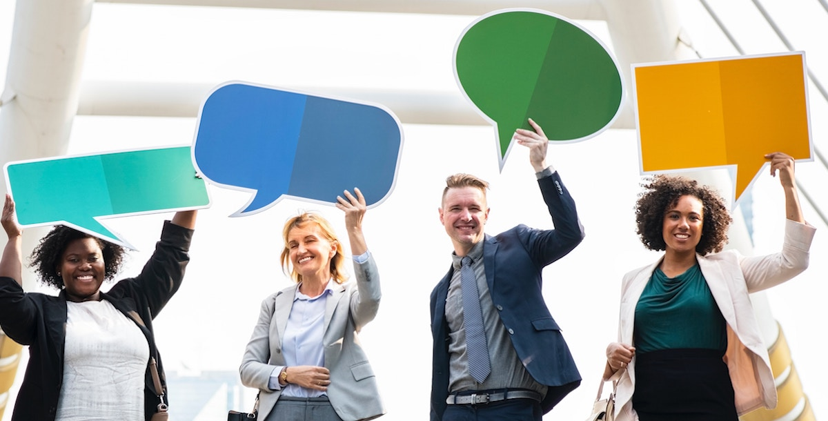 How active online engagement can increase sales for B2B companies