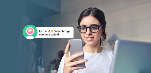 Conversational marketing chatbot trends