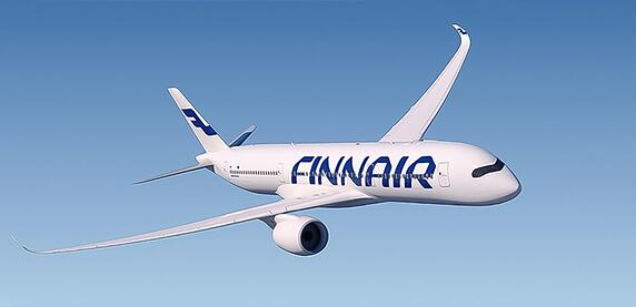 Finnair giosg customer story