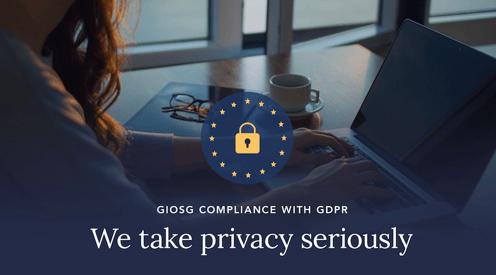 GDPR_giosg_compliance