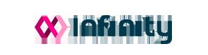 Infinity integration för marknadsföring och kontaktcenter med giosgs produkter