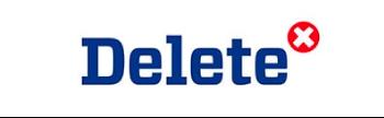 Delete logo giosg asiakastarina