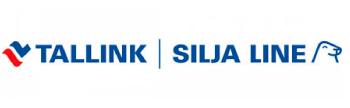 Tallink Silja logo giosg asiakastarina