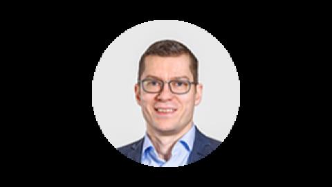 Ari Niinimäki giosg's CTO