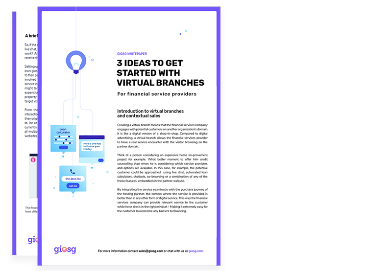 Guide: Three ideas to get started with virtual branches