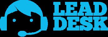 LeadDesk with giosg