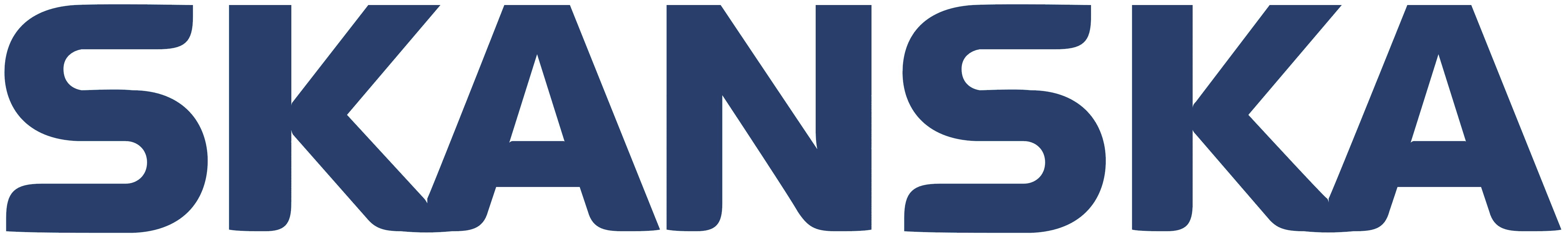 Skanska logo giosg customer story