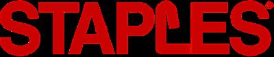 Staples Finland logo