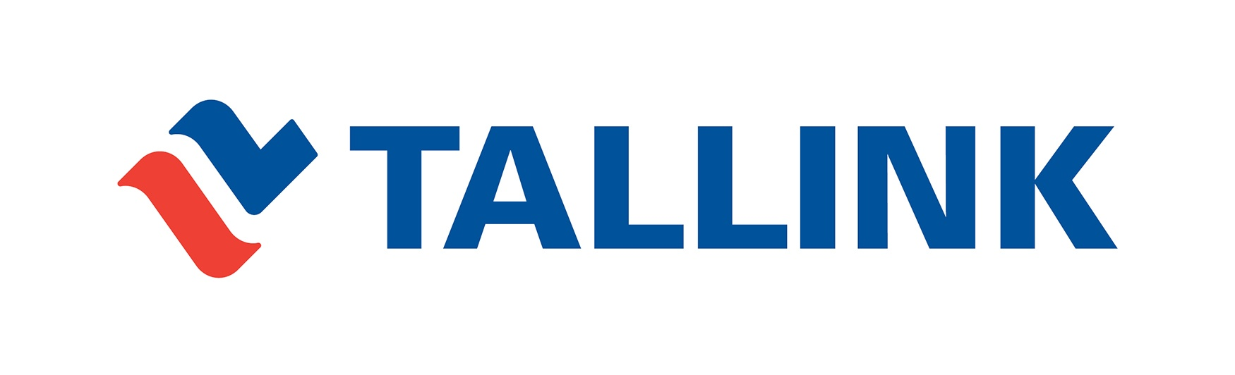 Tallink logo for giosg customer story