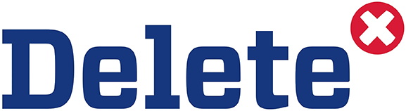 Delete logotyp giosg kundreferenser