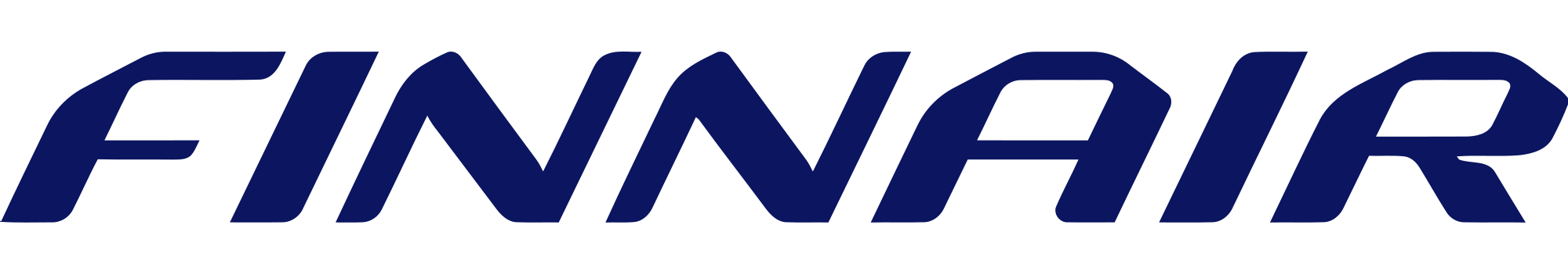 Finnair logo giosg customer story