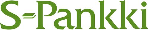 S-pankki logo giosg customer story