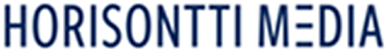 Horisontti Media Oy logo