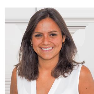 Daniela Huaman
