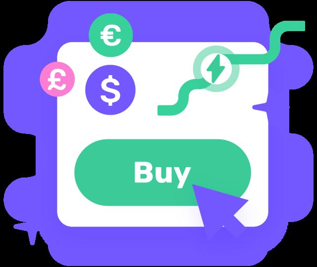 Lösningar för ökad försäljning på din hemsida